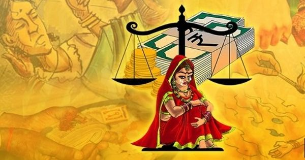 Dowry System a Curse condition of the marriage- Zoefact