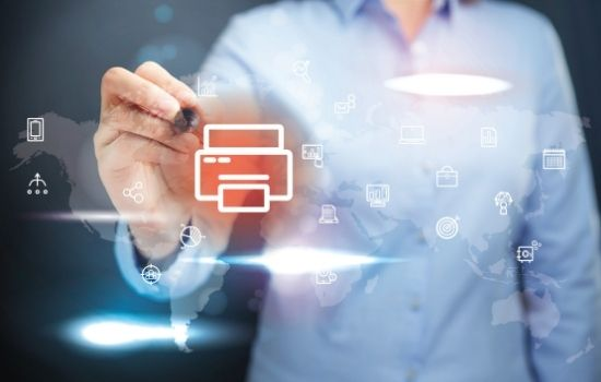 Epson Next Generation Of Smart Printing