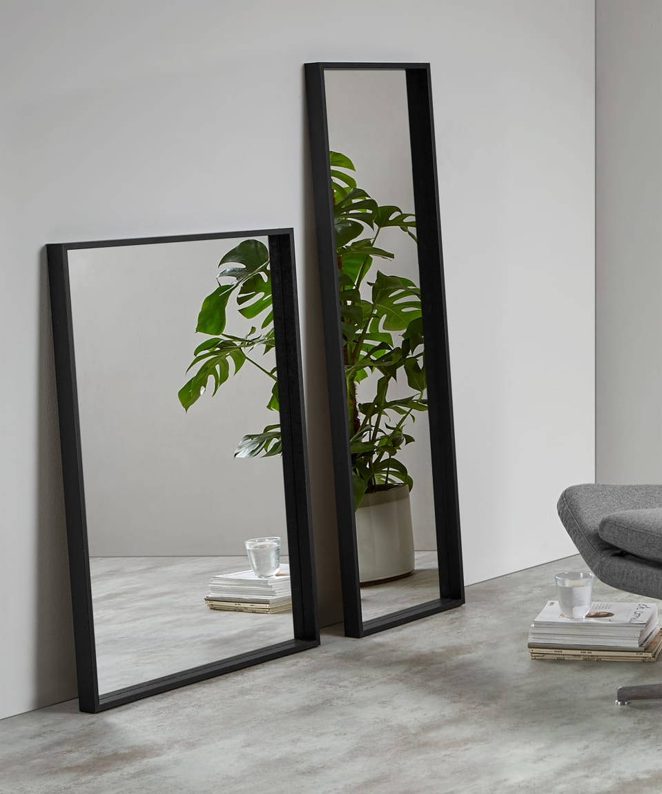 Wall Mirrors Are Just What You Want