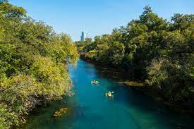Activities in Austin: Top 10 must-visit puts on your next escape