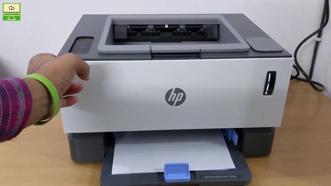 How to solve HP Printer Fatal Error Code 7