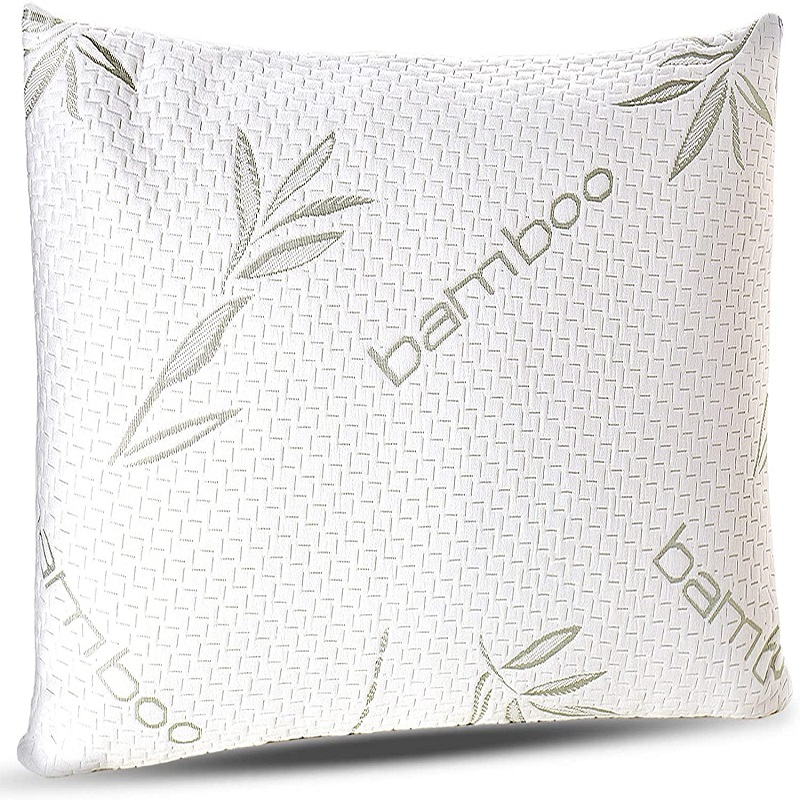 Are Queen Bamboo Pillow's bad for you?