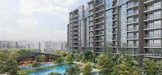 The DLeedon Condominium in Singapore Designed by Zaha Hadid