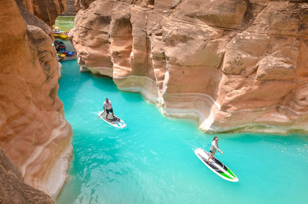 Top Places for Adventurous Trip in USA