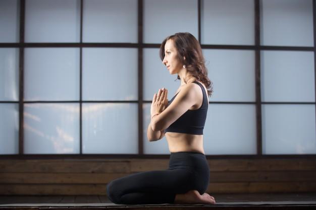 Health Benefits of Performing Vajrasana Every day