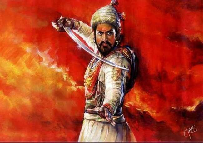Eight prevalent kings of India