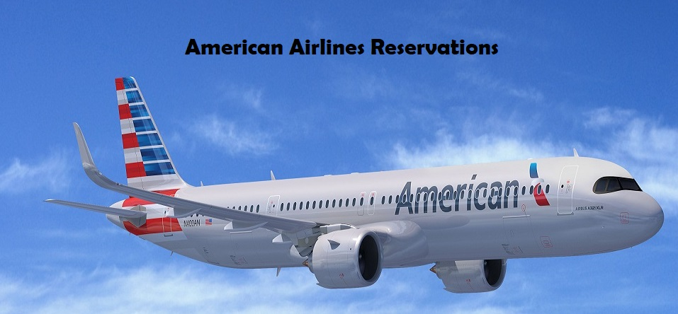 The Ultimate Guide to American Airlines Reservations
