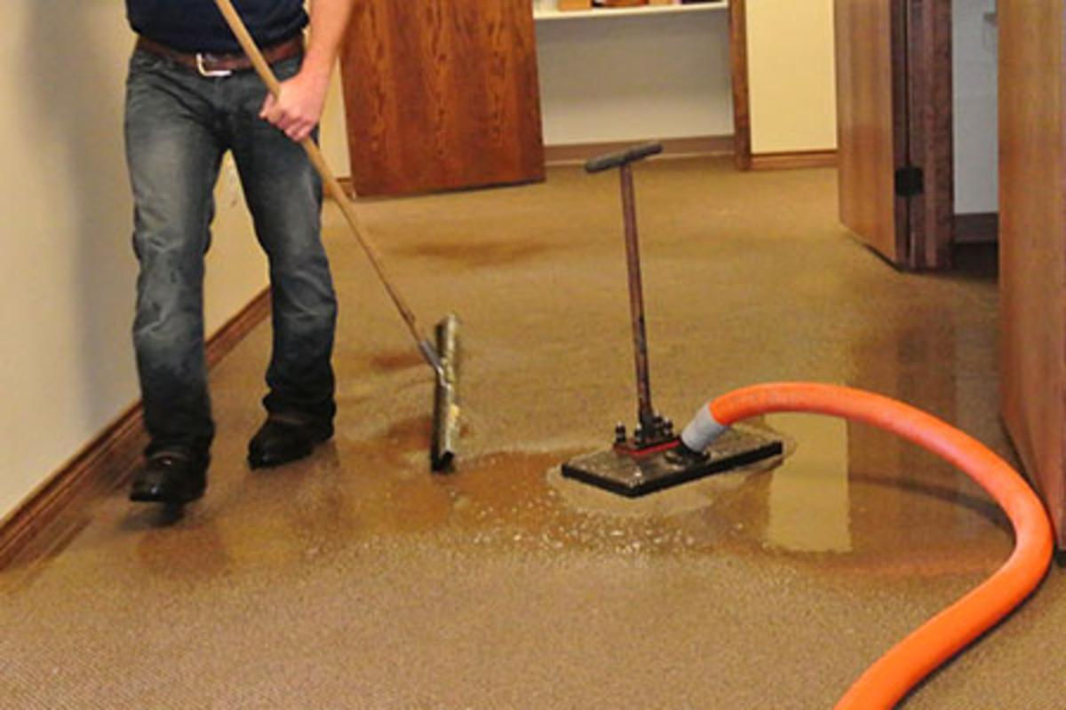 What are the Effects of Water Damage Restoration?