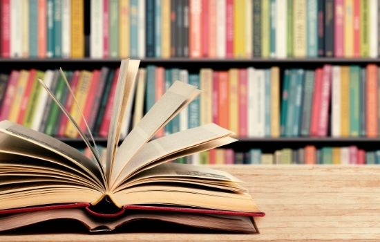 Buy Online Books With Discount