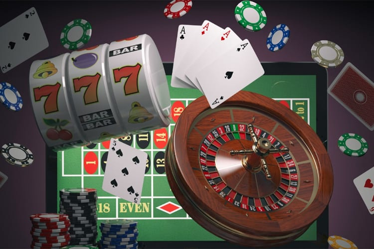 What Can You Find at Casino Asia?