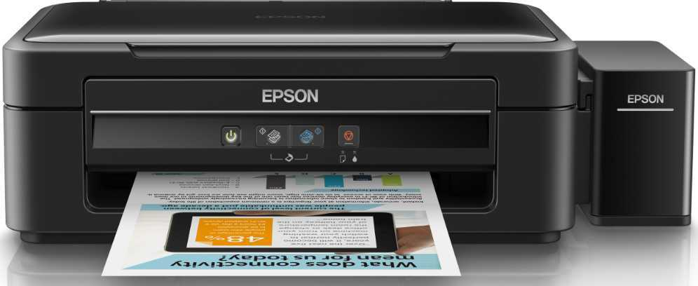 How to Solve Epson Printer Skipping Lines