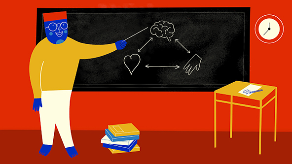 Exactly what Exactly Are the Absolute Most Essential Long-Term Benefits of Preschool Programs