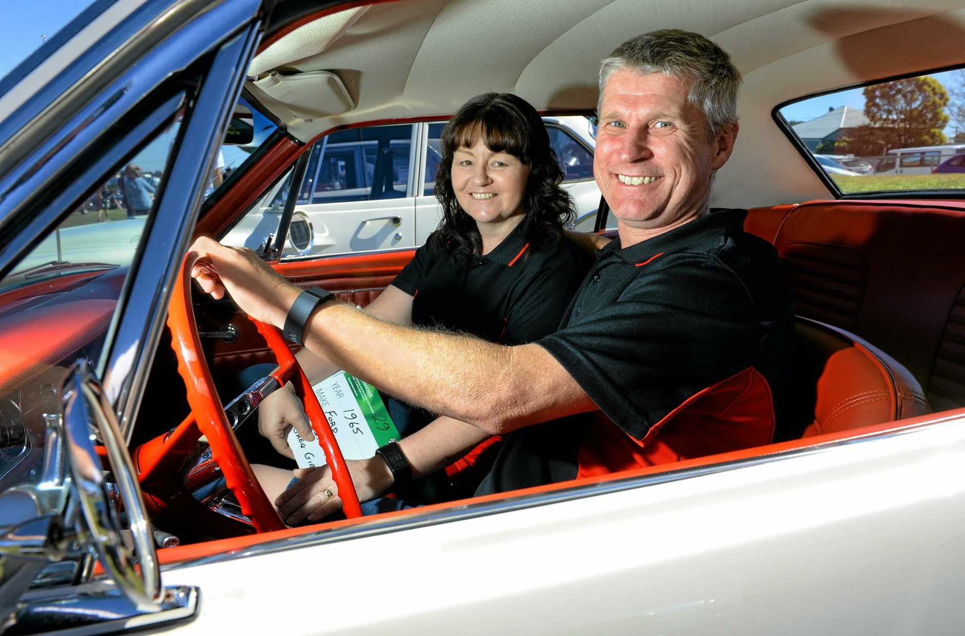 How to Get a Cash for cars Ipswich: