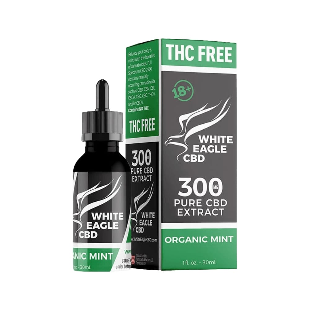 CBD Tincture Boxes: A Packaging Solution for Fragile CBD Tincture Bottles