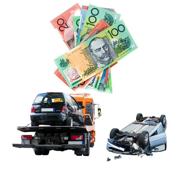 Get Top Cash For Cars Logan by Using Scrap Car Value Experts