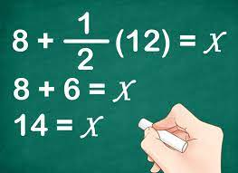 How to Solve my Math Problems  Online