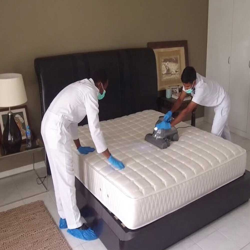 Making the Right Choice for Cleaning Services