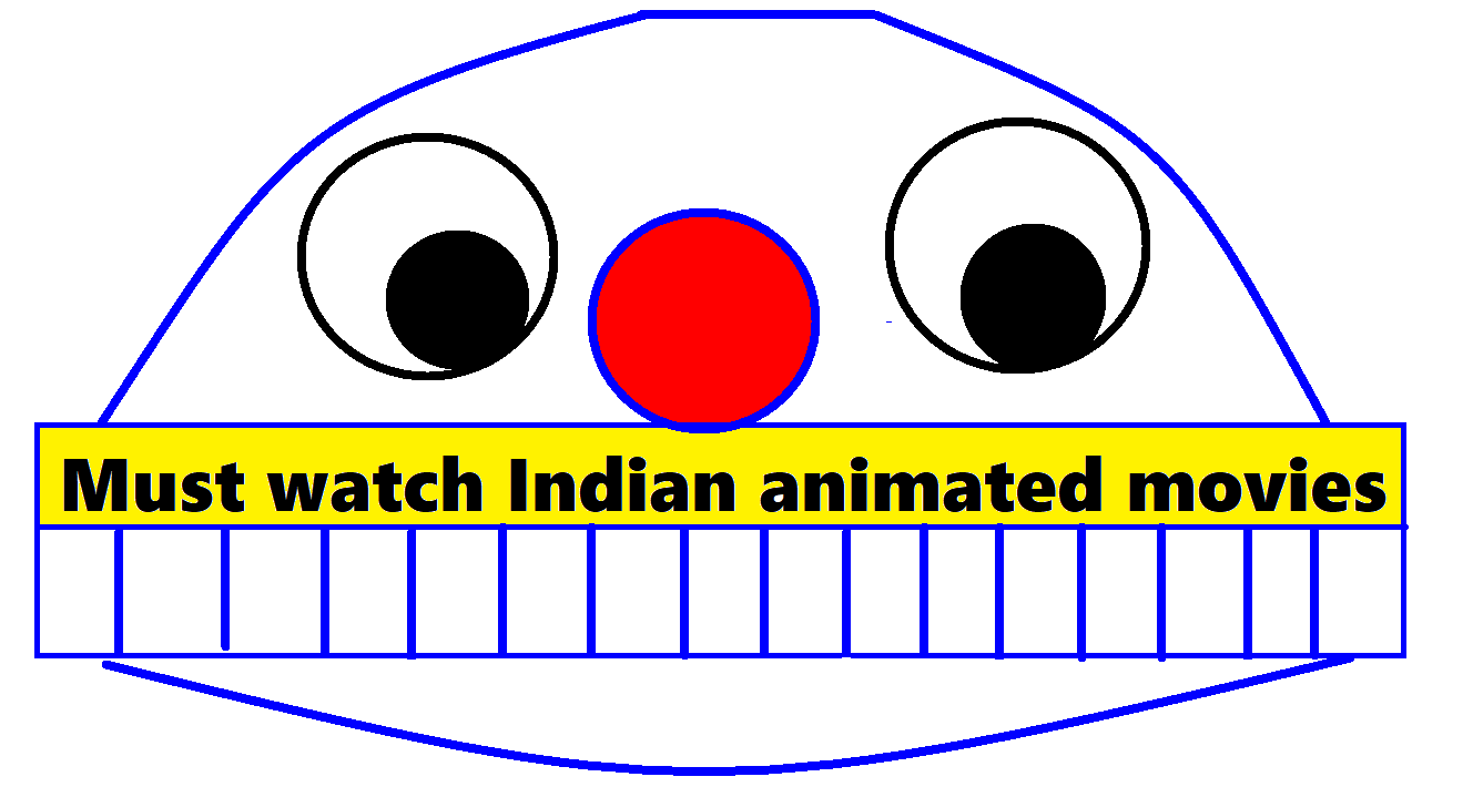 Must watch Indian animated movies