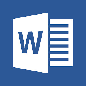 Try Opening Microsoft Word