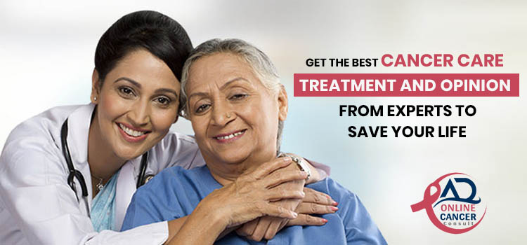 How to make the final decision about the best cancer treatment in India?