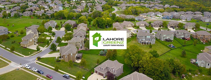 problematic and costly for them. If you plan to buy a farm house in Lahore, make sure you take the services of a good real estate agent