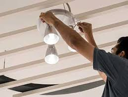A London Electrician is a Capital Investment