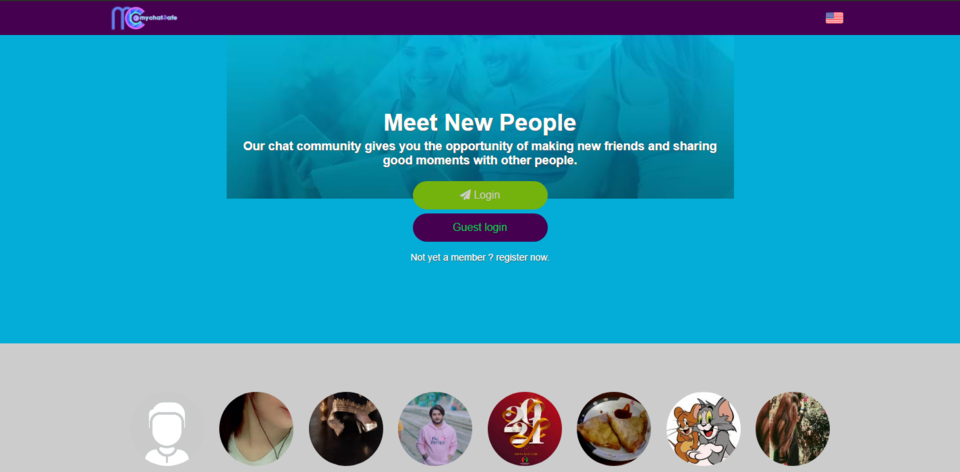 Chat Rooms – Dangers & Internet Safety Tips