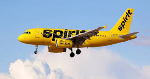 Get Amazing Deals and Discounts on Spirit Airlines Reservations