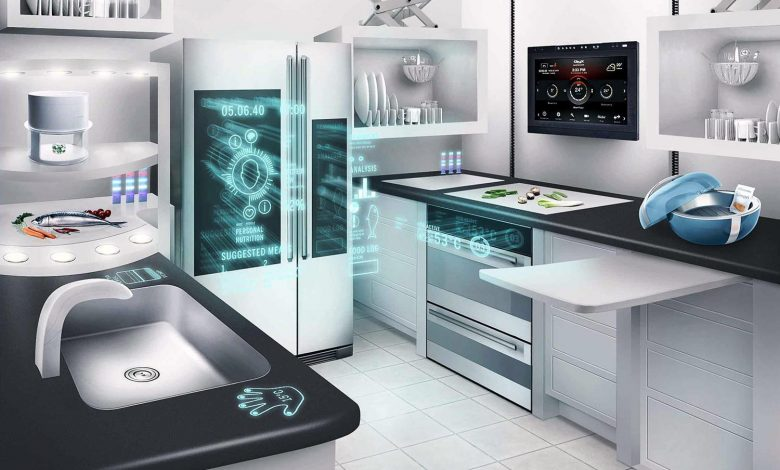 Stunning Technologies Made for Home Automation