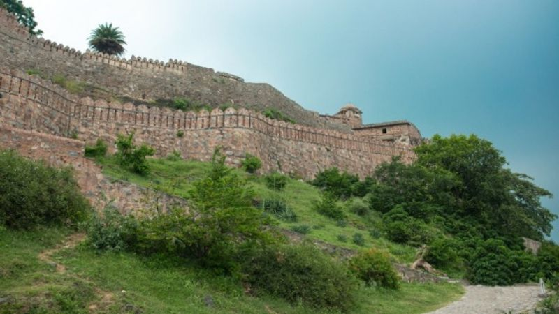 Remarkable Golden Triangle Tour with Udaipur